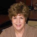 Julie Bowman consultant